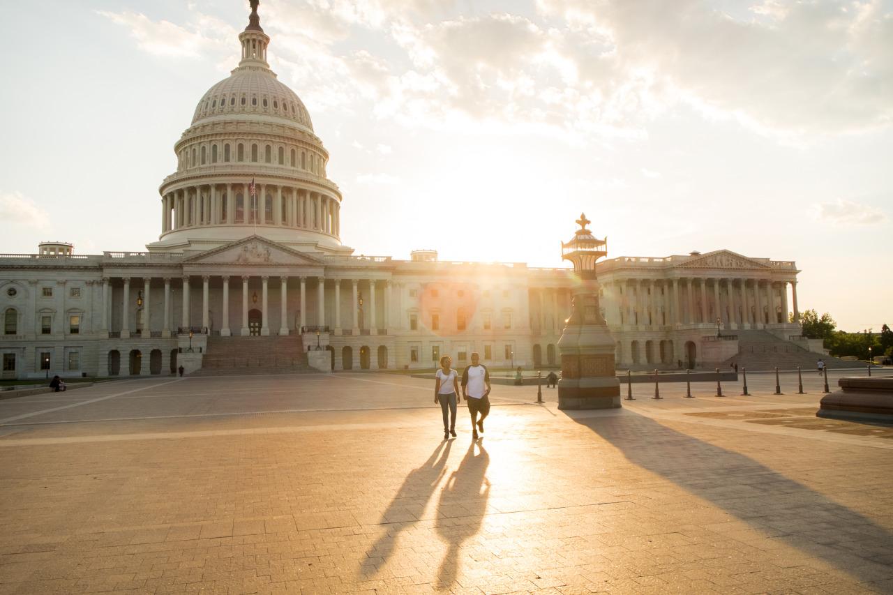 Estados Unidos: Becas Para Pregrado en Diversos Temas American University