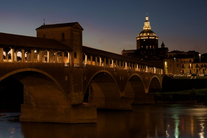 Italia: Becas Para Doctorado en Diversos Temas Universidad de Pavia