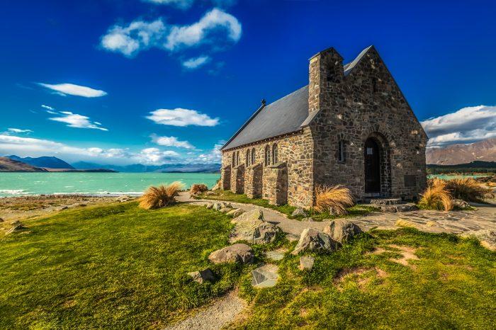 Nueva Zelanda: Becas Para Licenciatura en Diversos Temas University of Waikato