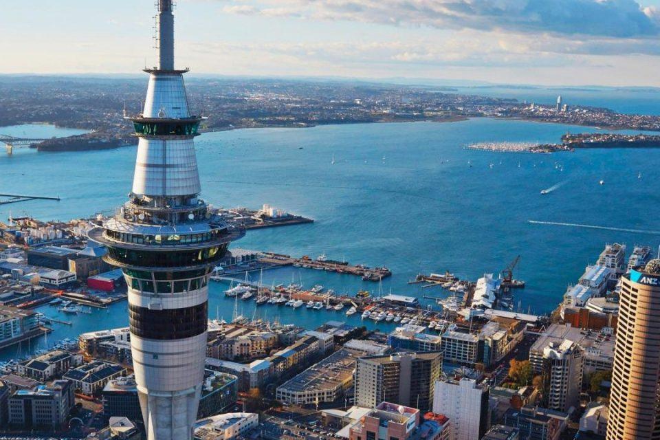 Nueva Zelanda: Becas Para Doctorado en Diversos Temas Auckland University of Technology