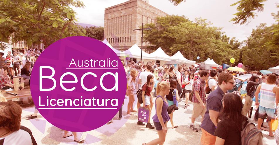 Australia: Becas Para Pregrado en Diversos Temas University of Queensland