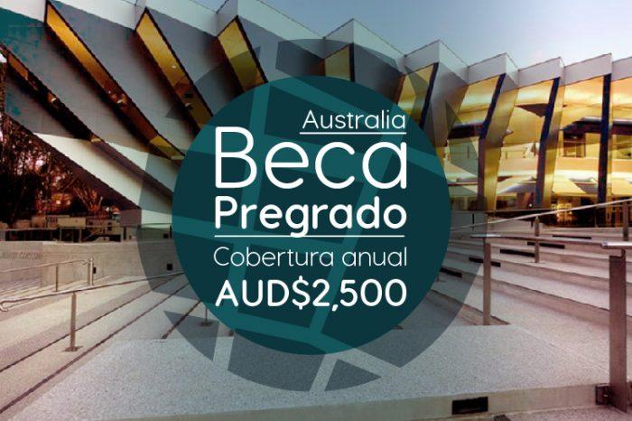 Australia: Becas Para Licenciatura en Diversos Temas Australian Catholic University