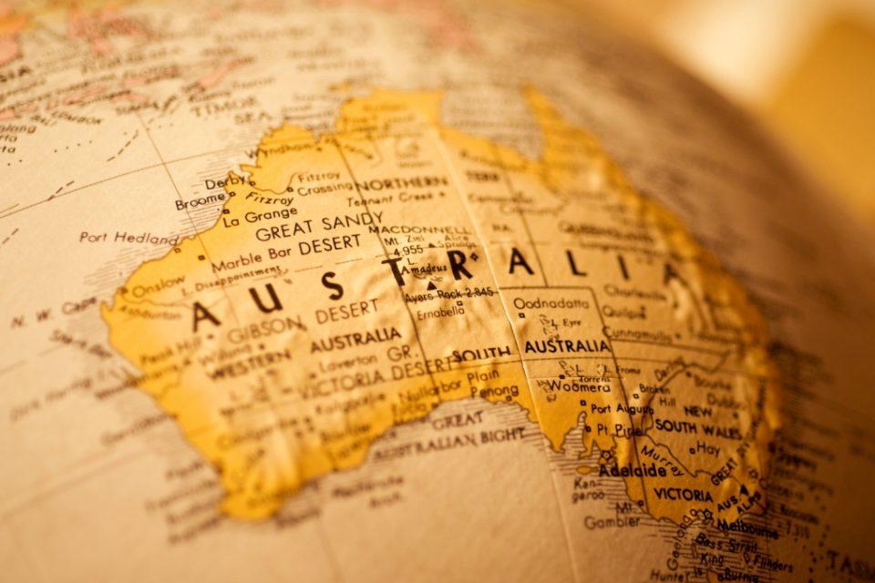 Australia: Becas Para Licenciatura en Varios Temas University of Queensland