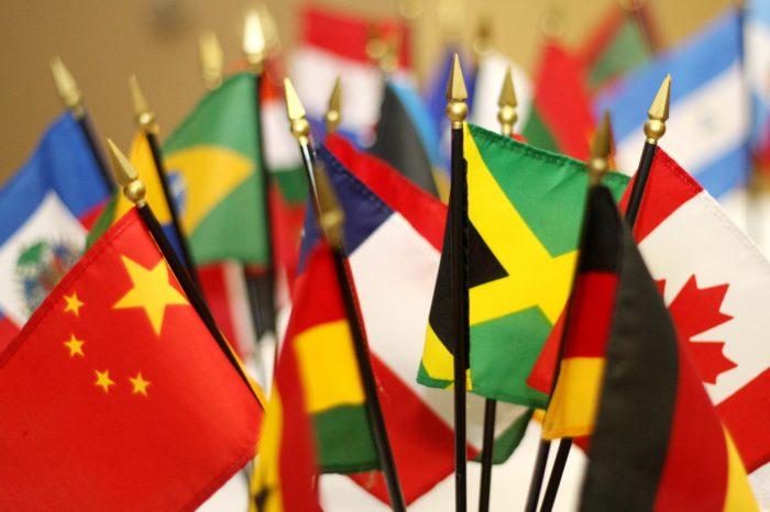 Internacional: Becas Para Maestría en Varios Temas Erasmus Mundus