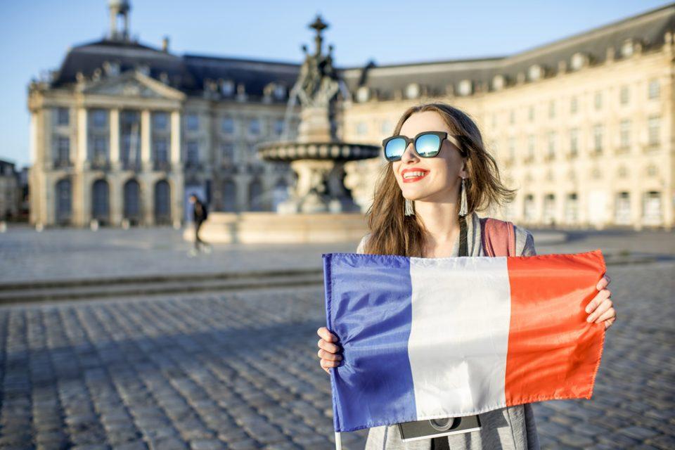 Francia: Becas Para Maestría en Varios Temas Gobierno de Francia