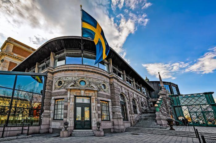 Suecia: Becas Para Maestría en Varios Temas Uppsala University