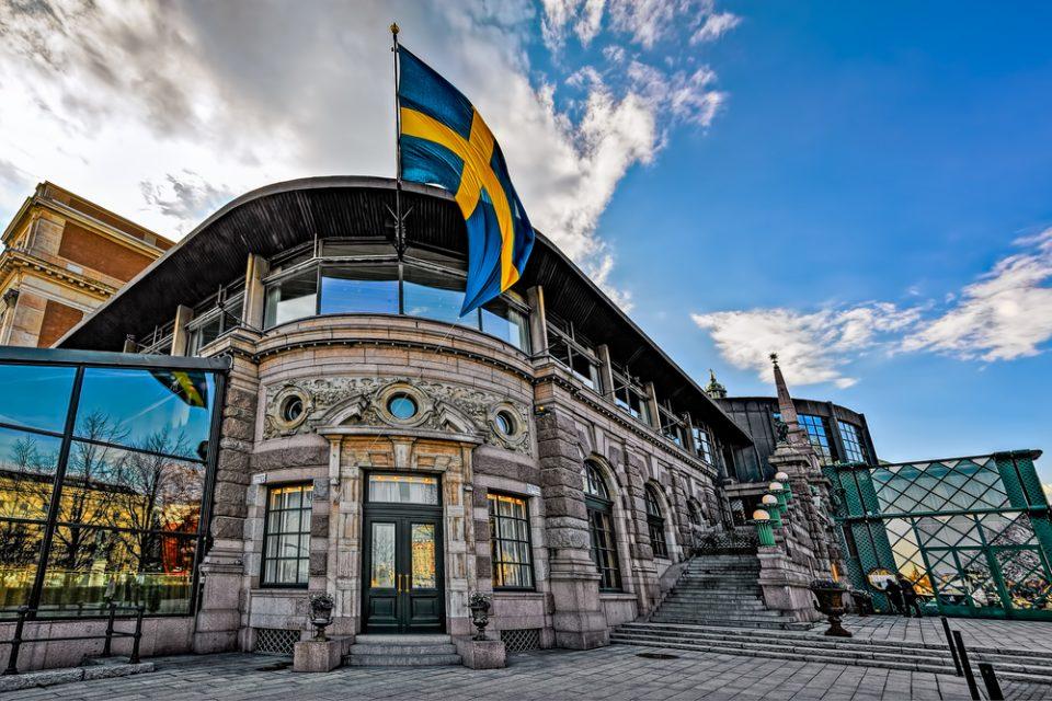 Suecia: Becas Para Maestría en Varios Temas Karolinska Institute