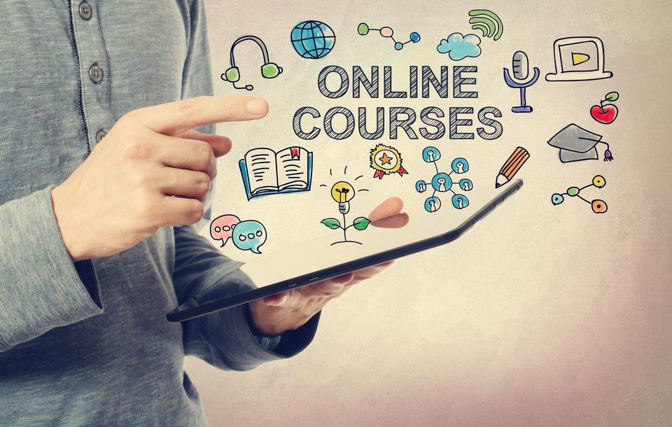 Udemy Ofrece más de 55.000 Cursos Online Por US$10 Hasta el 28 de Noviembre