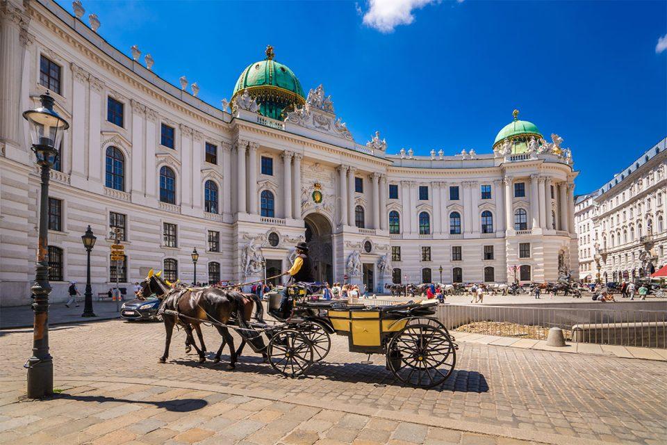 Austria: Becas Para Doctorado en Varios Temas Programa Doctoral de Viena