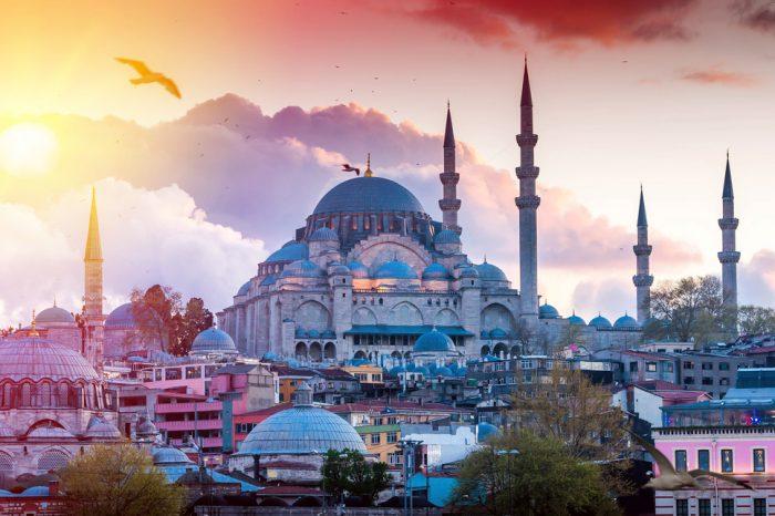 Turquía: Becas Para Licenciatura, Maestría y Doctorado en Diversos Temas Gobierno de Turquía