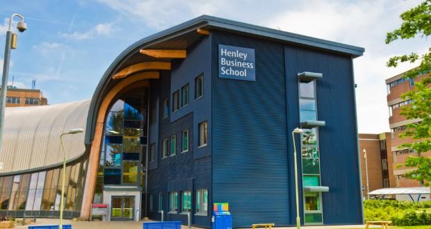 Reino Unido: Becas Para Doctorado en Varios Temas HenleyBusinessSchool