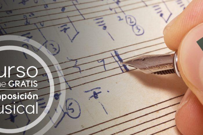 "Curso Gratis Online ""Composición musical"" Berklee College of Music Estados Unidos"