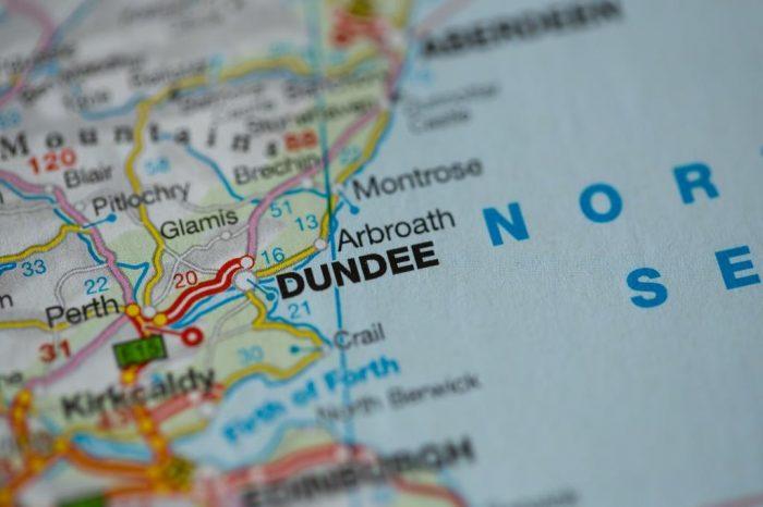 Reino Unido: Becas Para Licenciatura en Varios Temas University of Dundee