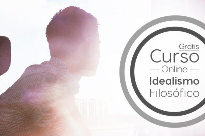 """Curso Gratis Online """"Idealismo Filosófico: Cómo hacer Mundos con Ideas"""" Universidad Autónoma de Madrid España"""