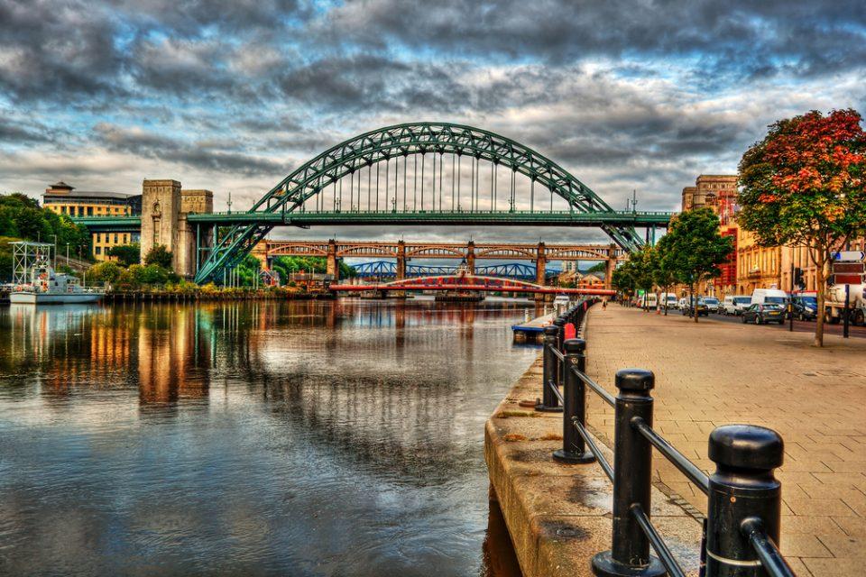 Reino Unido: Becas Para Maestría en Administración de negocios Newcastle University Business School
