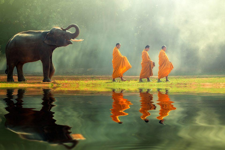 Tailandia: Becas Para Maestría y Doctorado  en Diversos Temas Thailand International Cooperation Agency (TICA)