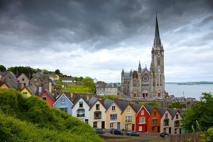 Irlanda: Becas Para Maestría en Diversos Temas University College Cork