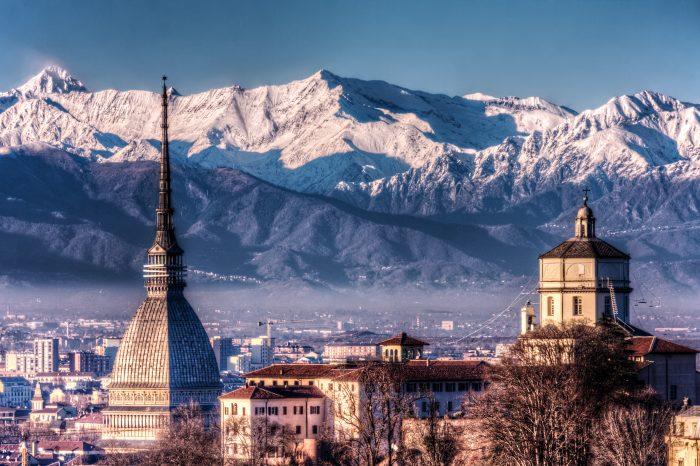 Italia: Becas Para licenciatura en Diversos Temas Universidad de Turín