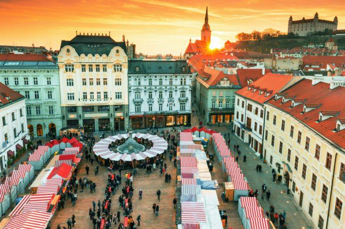 Eslovenia: Becas Para Maestría en Diversos Temas Universidad de Ljubljana