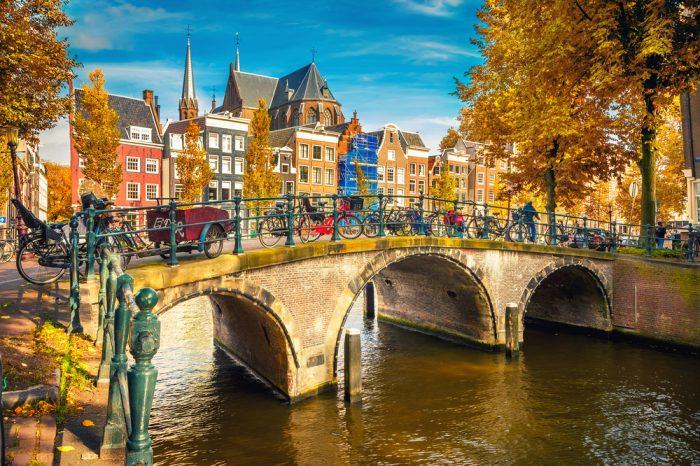 Holanda: Becas Para licenciatura y Maestría en Diversos Temas Universidad de Groningen