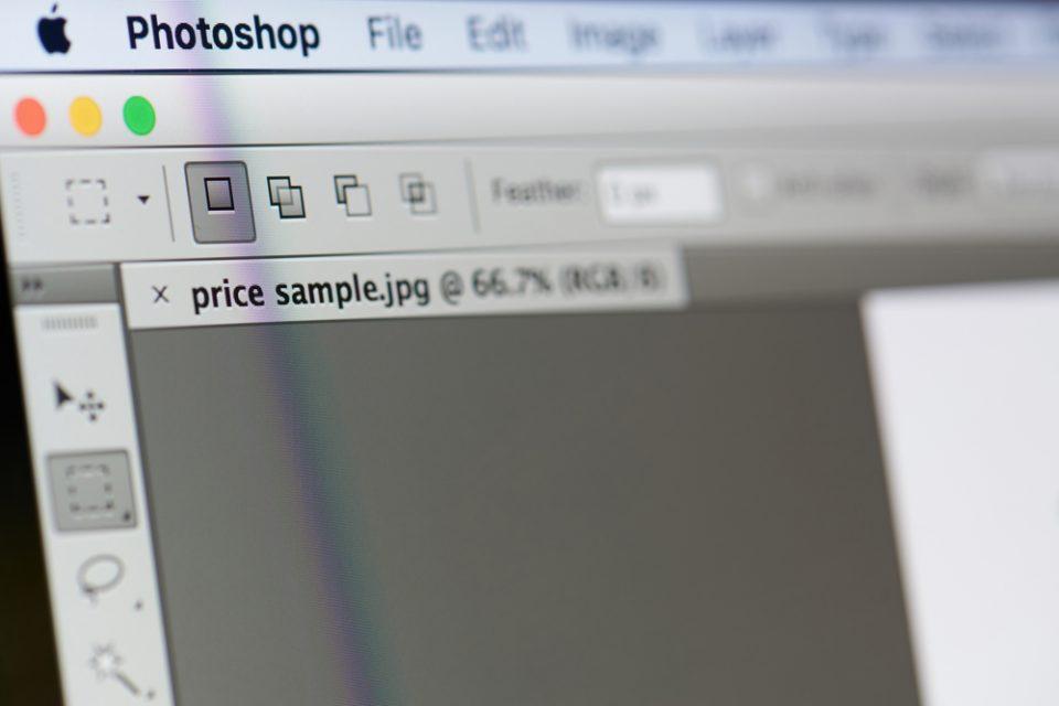 Curso Online: Photoshop para novatos:  ¡desde cero hasta experto!