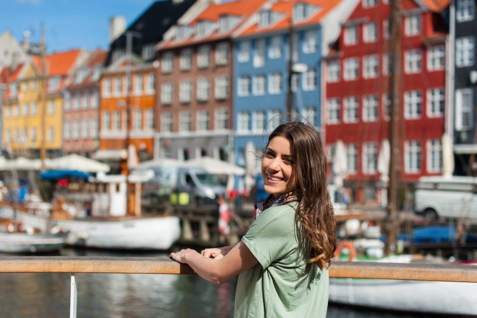 Dinamarca: Becas Para Doctorado en Diversos Temas Universidad de Copenhagen