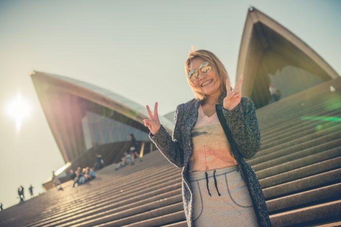 Australia: Becas Para licenciatura en Diversos Temas Universidad Macquarie