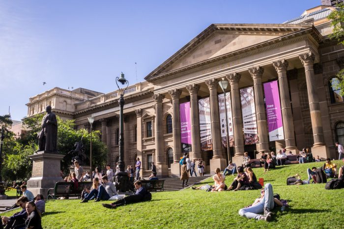 Australia: Becas Para licenciatura en Diversos Temas Universidad de Newcastle