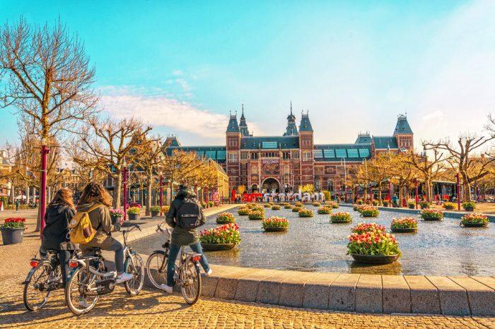 Holanda: Becas Para Máster en Diversos Temas Universidad de Twente