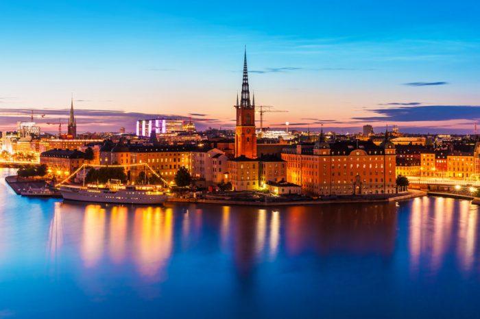 Suecia: Becas Para Máster en Diversos Temas La Universidad de Skövde