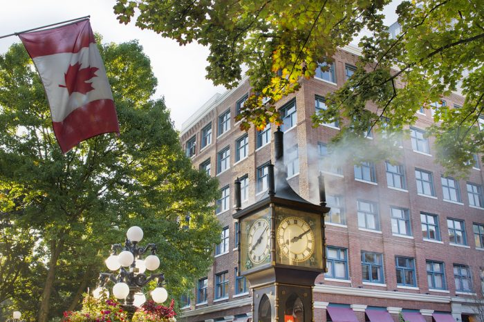 Canadá: Becas Para licenciatura en Varios Temas Fraser University