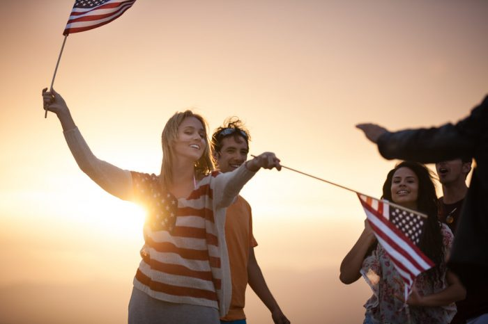 USA: Becas Para Pasantía en Diversos temas The Washington Center