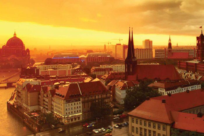 Alemania: Becas Para Maestría en Diversos Temas DAAD - Servicio de Intercambio Académico Alemán
