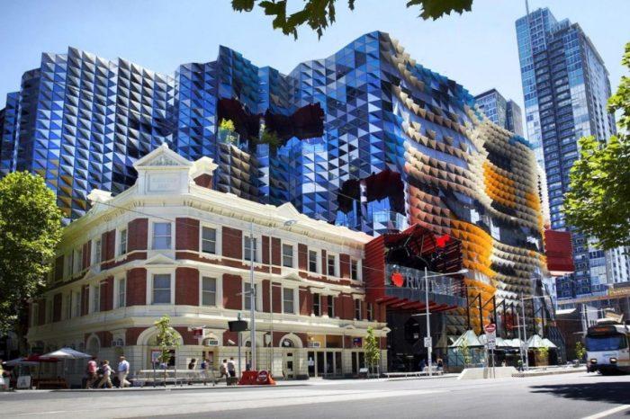 Australia: Becas Para Investigación en Diversos Temas RMIT University