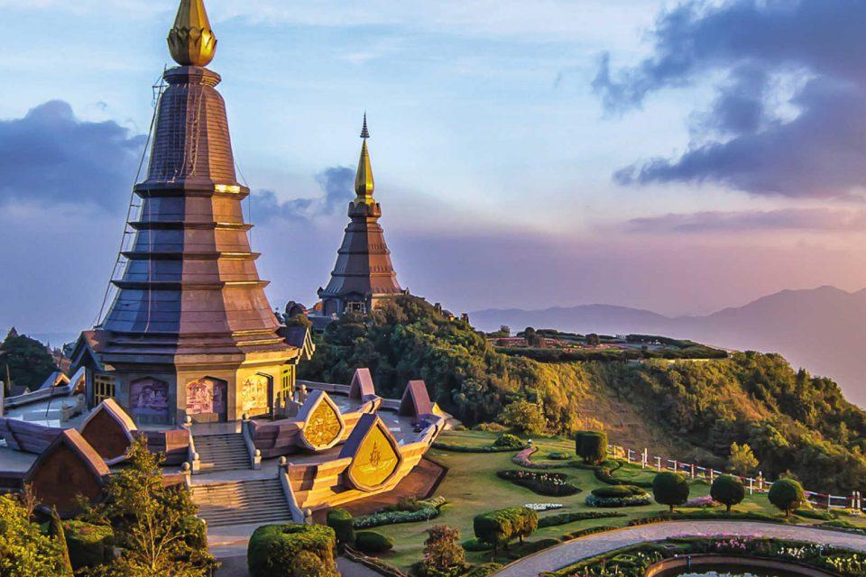 Tailandia: Becas Para Maestría en Diversos Temas Chulabhorn Graduate Institute (CGI)