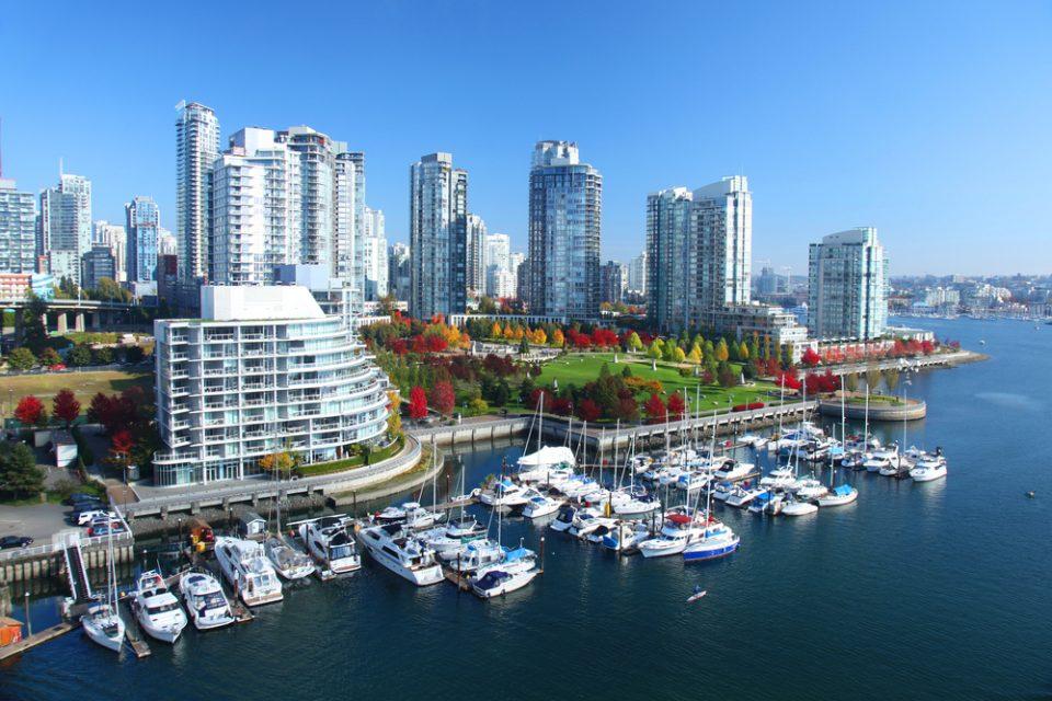 Canadá: Becas Para Maestría y Doctorado en Cualquier curso de asignaturas ofrecido por la universidad University of British Columbia