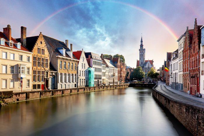 Bélgica: Becas Para Doctorado en Cualquier curso de asignaturas ofrecido por la universidad Ghent University