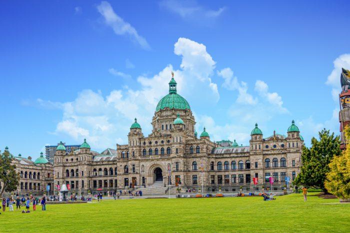 Canadá: Becas Para Posgrado en Cualquier curso de asignaturas ofrecido por la universidad Universidad de Columbia Británica