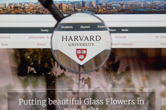 Universidad de Harvard ofrece 150 cursos gratis online en 2020