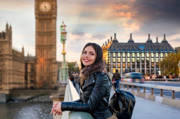 Reino Unido: Becas completas para mujeres mexicanas