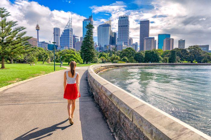Australia: Becas Para Maestría en Diversos temas Deakin University ABC