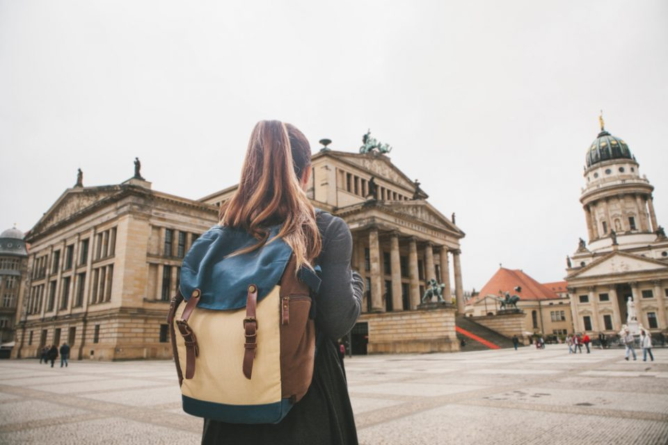 Alemania: Becas Para Maestría en Diversos temas GISMA Business School ABC