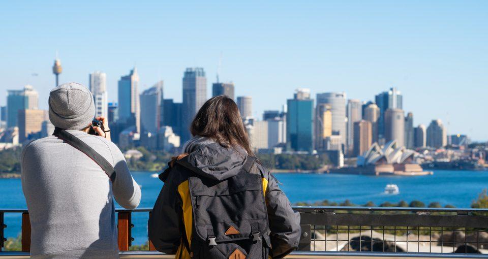 Australia: Becas Para licenciatura en Diversos temas University of Canberra ABC